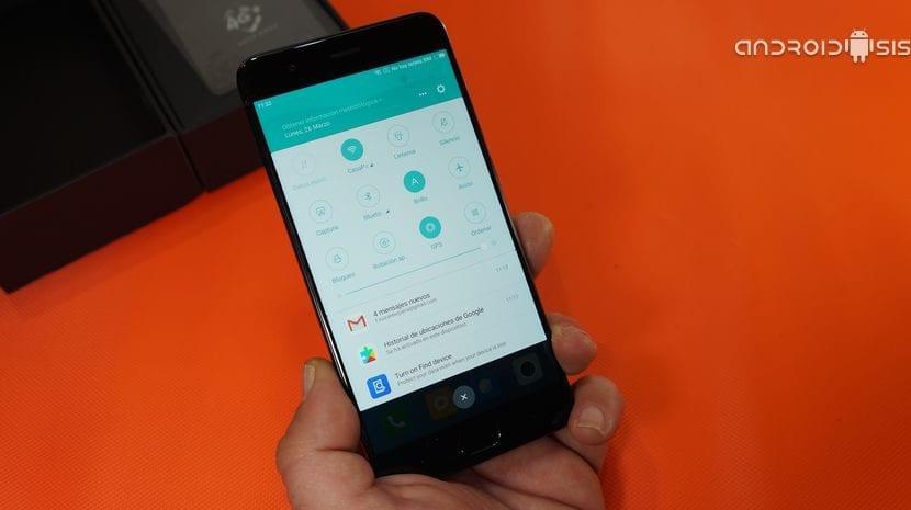 Unboxing Xiaomi Mi Note 3 (Y primeras impresiones)