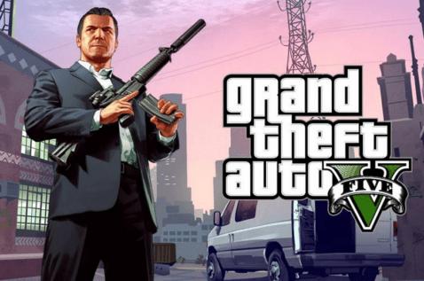 Juegos GTA para Android