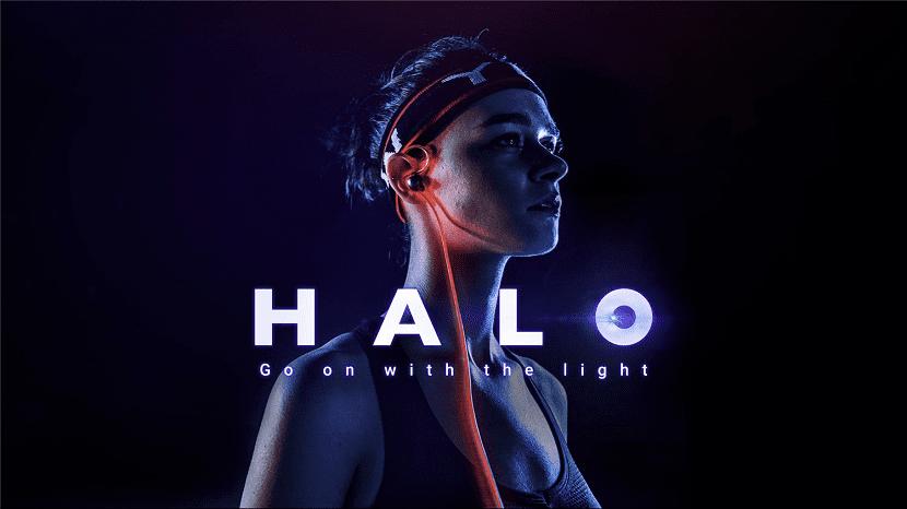 Meizu Halo Laser Earphones