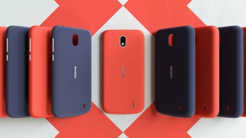 El Nokia 1 llega a España