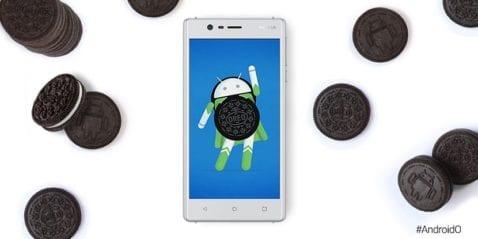 Nokia 3 Android Oreo