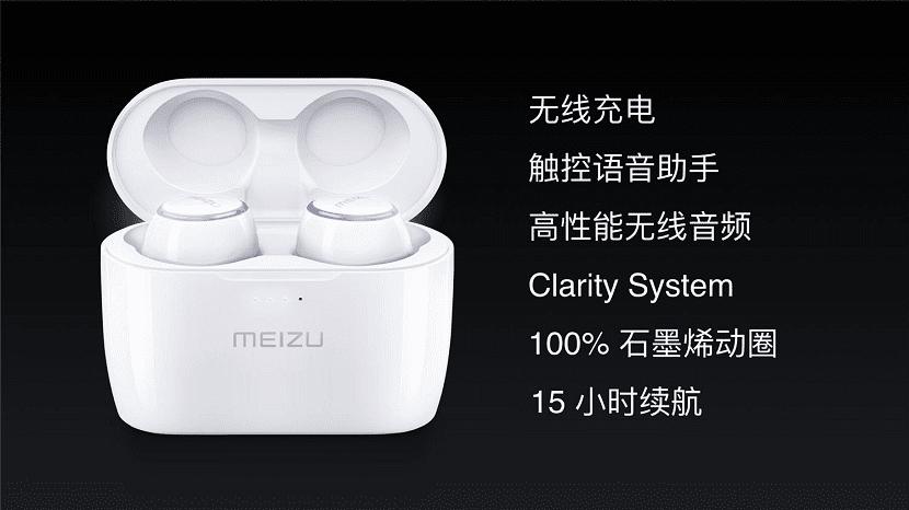 POP Wireless Meizu