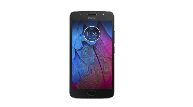 Moto G5S Oferta