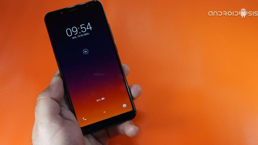 Nueva e increíble forma de bloqueo Android. ¡¡Dale ritmo!!