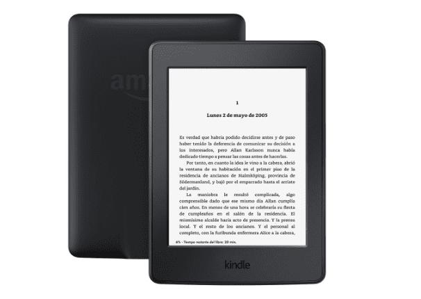 Oferta Kindle