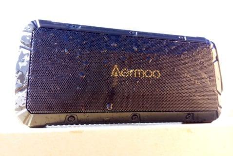 Aermoo V1 frontal