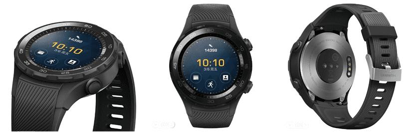 Huawei Watch 2 2018 Oficial