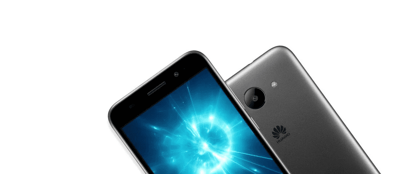 Huawei Y3 (2018) Oficial