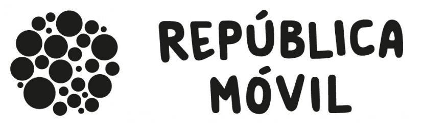 República Móvil Logotipo