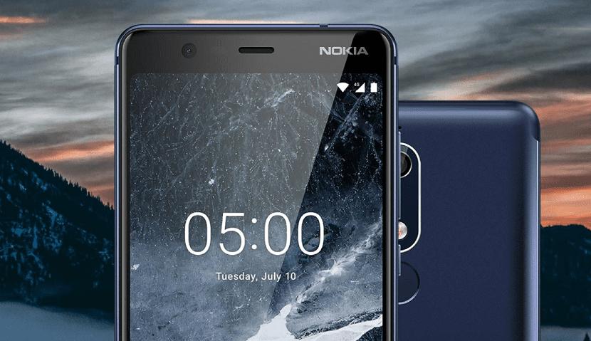 Nokia 5.1 Oficial