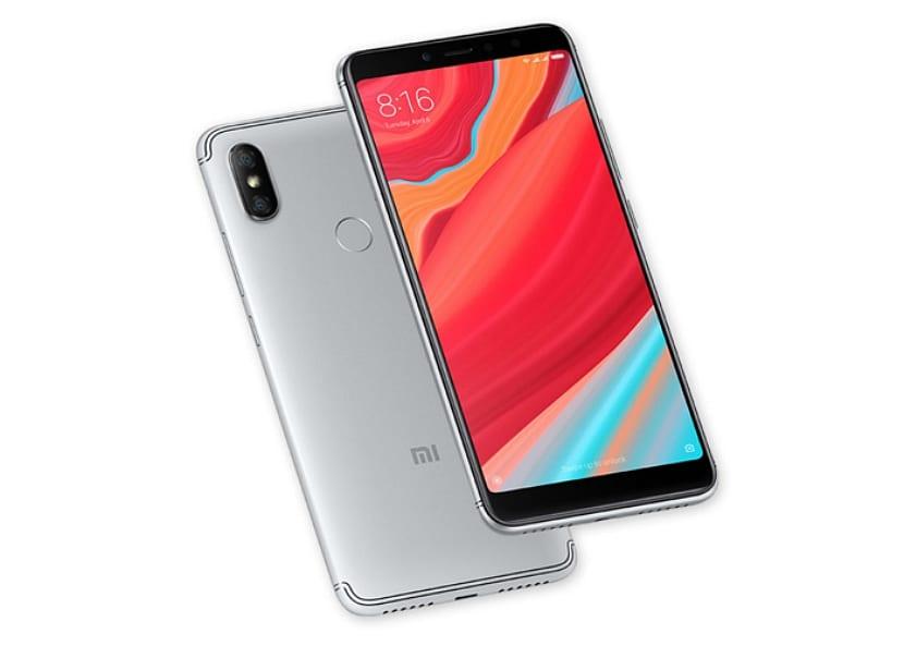 Especificaciones del Xiaomi Redmi S2