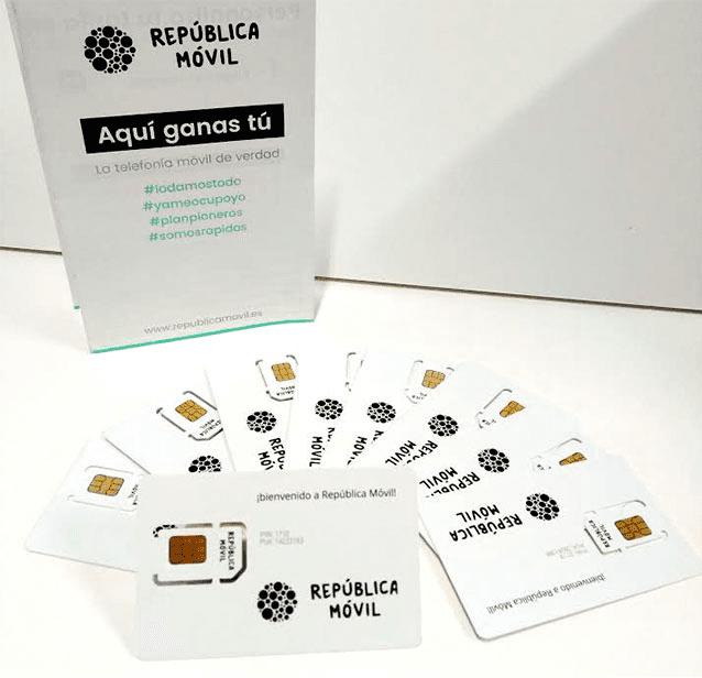 Republica movil oficial