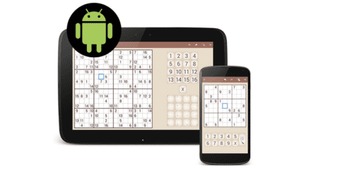 Sudoku Android