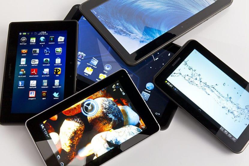 Las mejores tablets para regalar el día de las madres