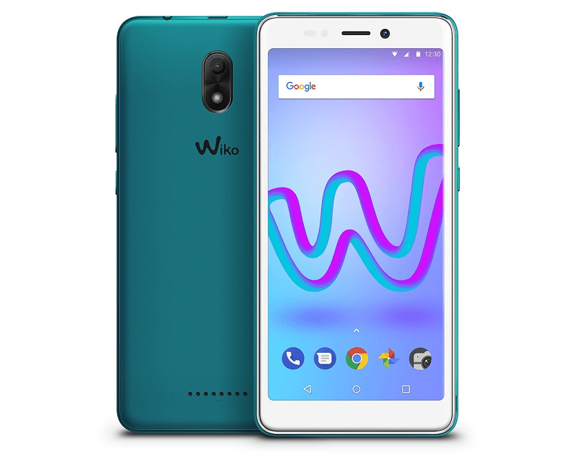 Wiko Jerry 3 Oficial