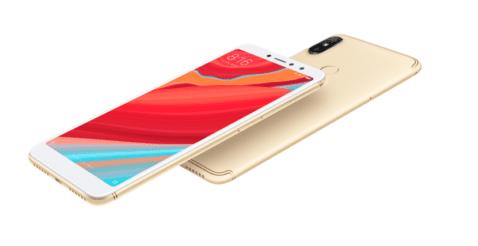 Xiaomi Redmi S2 Oficial
