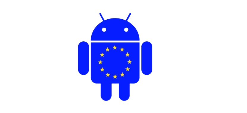 Android Europa