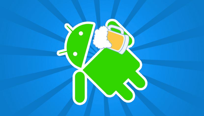Aplicaciones Android cerveza