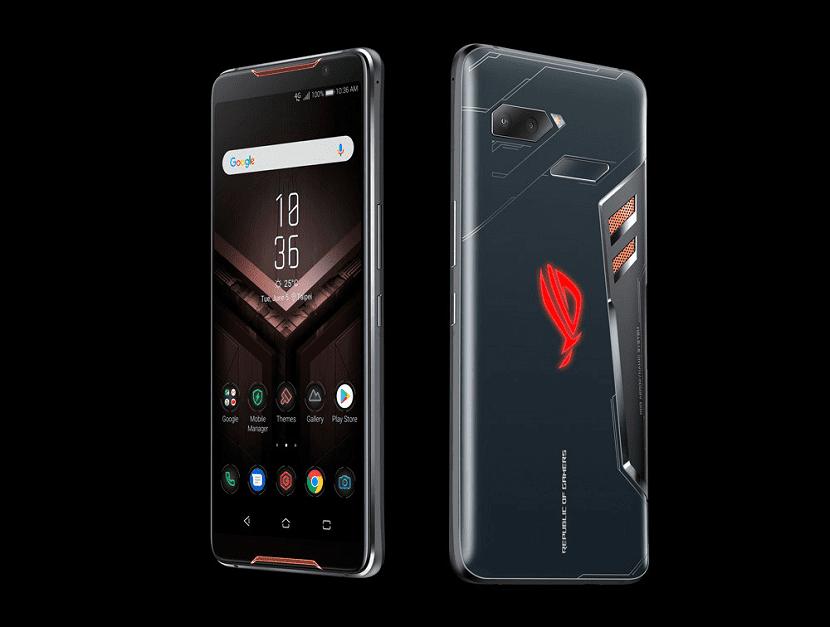 Asus ROG Phone: El nuevo smartphone gaming