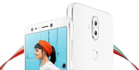 Asus Zenfone 5Q Oficial