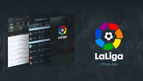 LaLiga App