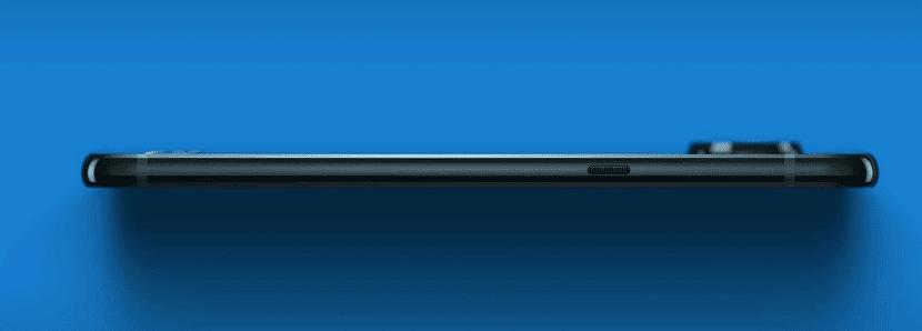 Moto Z3 Play Oficial