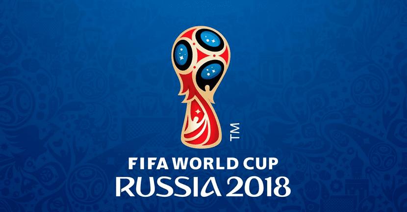 Mundial de futbol 2018 Rusia