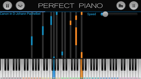 Piano Android