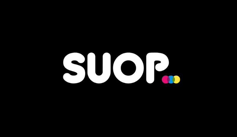 SUOP Logo
