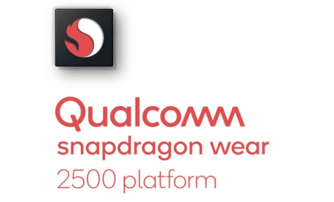 Snapdragon Wear 2500