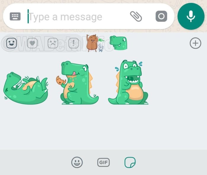 Stickers whatsapp