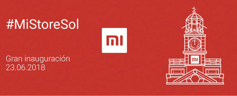 Tienda Xiaomi en Sol