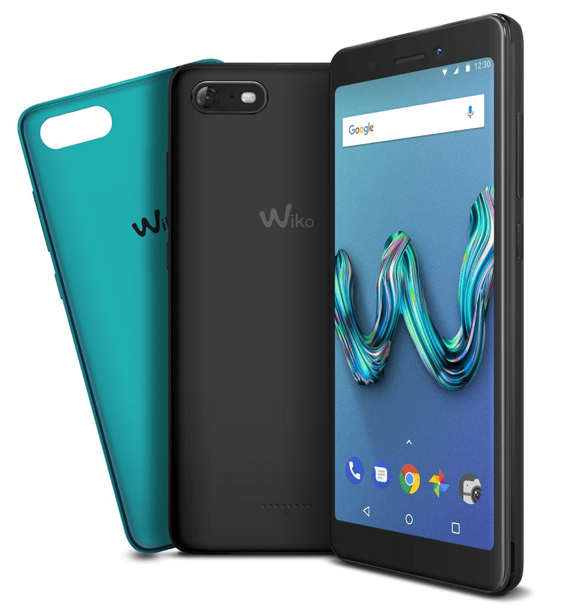 Wiko Tommy 3 Colores