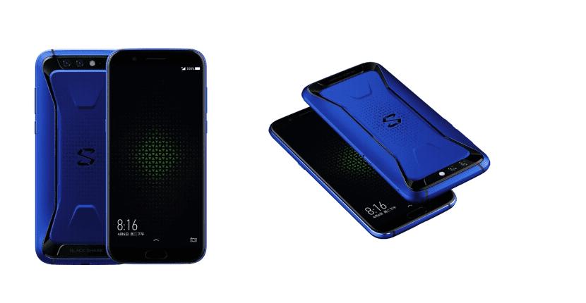 Xiaomi Black Shark Azul