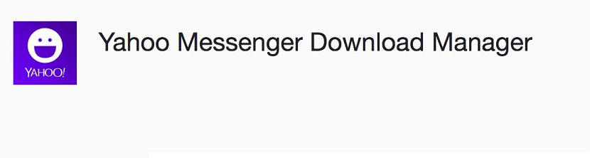 Yahoo Messenger cierre