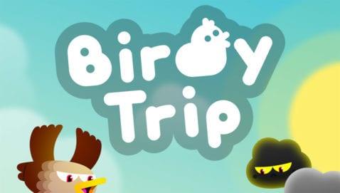 Birdy-trip