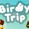 Birdy Trip, o cuando se mejora lo que fue Flappy Bird