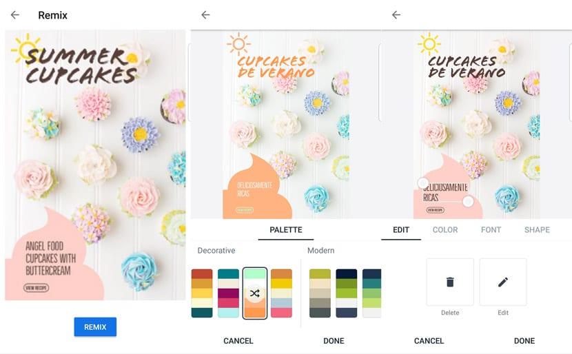 Cupcakes Adobe
