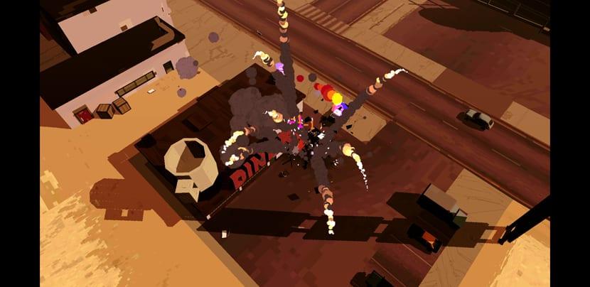 Explosiones