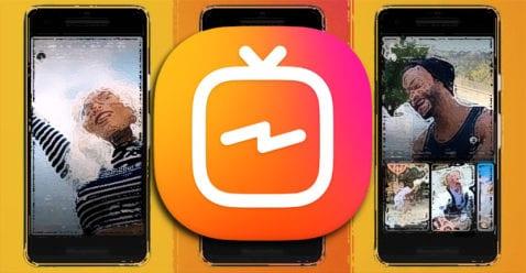 Ya puedes compartir videos de IGTV en las Stories en Instagram