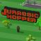 """Jurassic Hopper, un casual """"jurásico"""" a lo Crossy Road"""