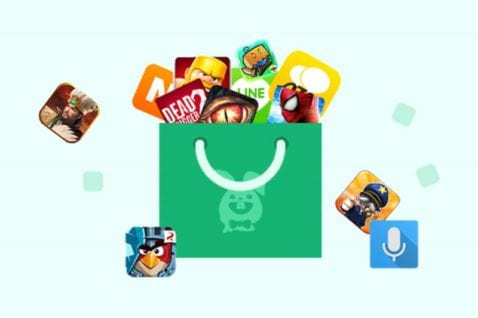 Apps no disponibles en el Play Store