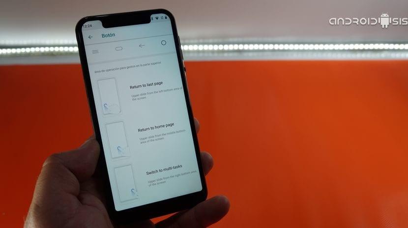 Review Elephone A4, un terminal de menos de 100 Euros la mar de interesante