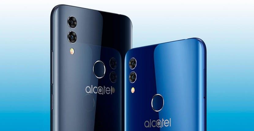 Alcatel 5V