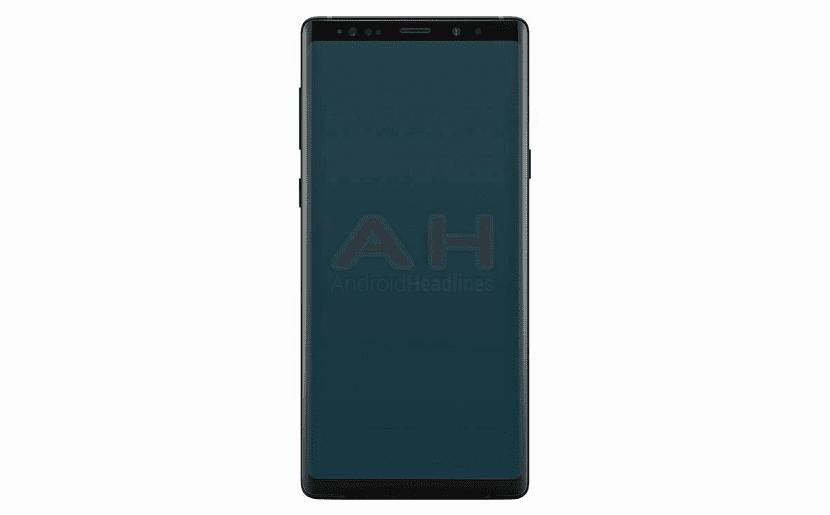 Galaxy Note 9 Oficial