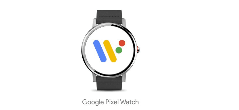Google Pixel Watch