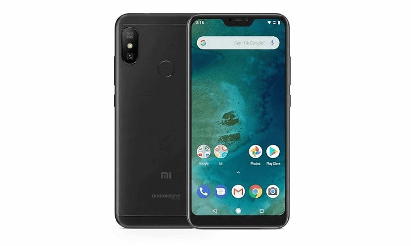 Xiaomi Mi A2 Lite Oficial