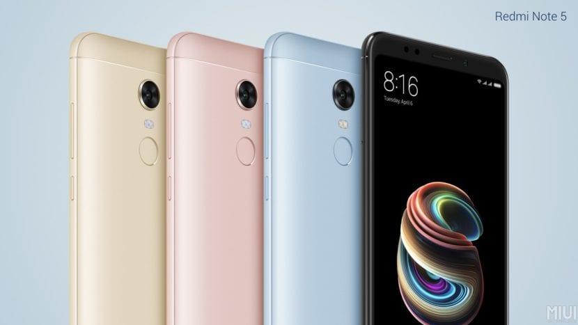 Xiaomi Redmi™ Note 5