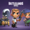 Battlelands Royale sigue la estela de PUBG y Fortnite, aunque desde una distinta perspectiva