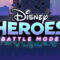 Disney Heroes: Battle Mode te trae a todos los héroes de Disney y Pixar en un RPG de acción